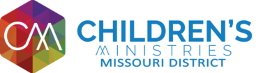 Childrens-Ministry-Logo